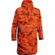 Swedteam Anorak Fire