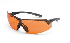 Browning Shooting glasses - orange
