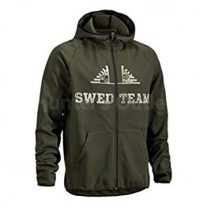 Swedteam Veil Full Zip Hood