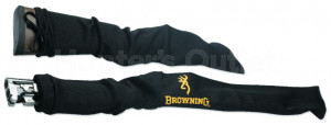 Browning VCI gun sock - two piece