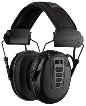Browning Electronic Hearing Protector